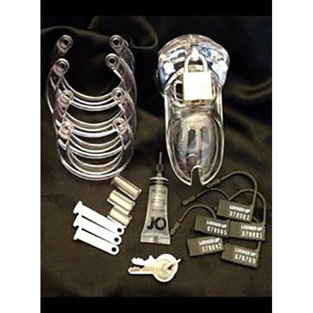 CB-3000 Chastity Device