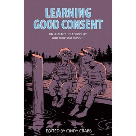 AK Press Learning Good Consent