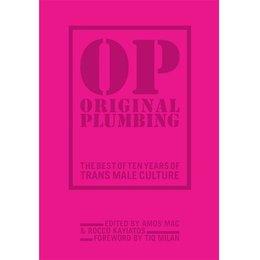 Amethyst Editions Original Plumbing: The Best of 10 Years