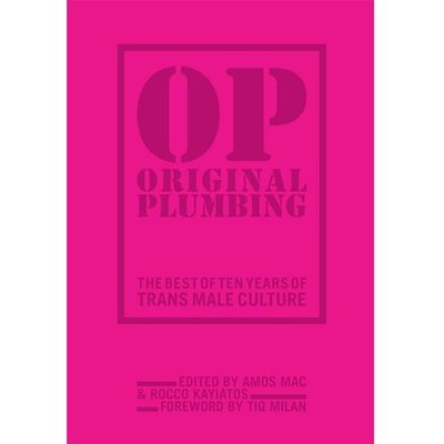 Original Plumbing: The Best of 10 Years