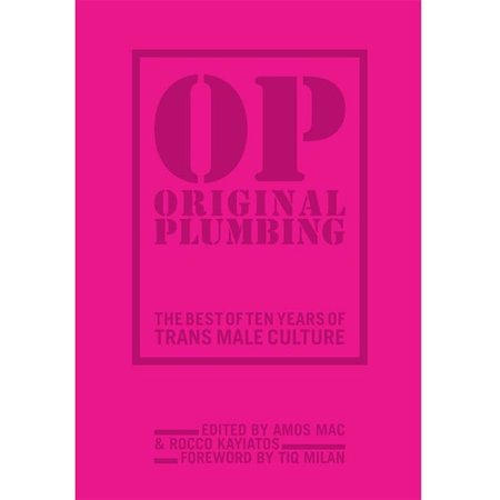 Amethyst Editions Original Plumbing: The Best of 10 Years