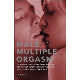 Amorata Press Male Multiple Orgasm