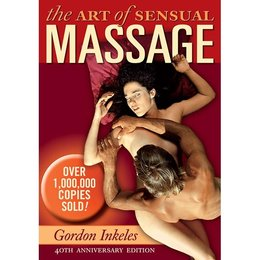 Arcata Arts Art of Sensual Massage, The