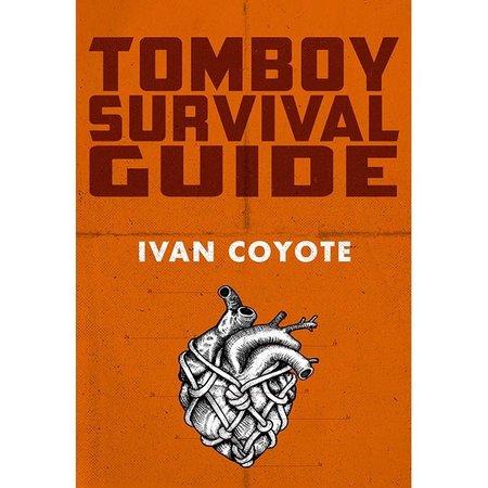 Arsenal Pulp Press Tomboy Survival Guide