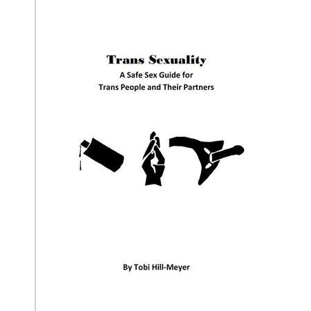 Author Trans Sexuality Zine