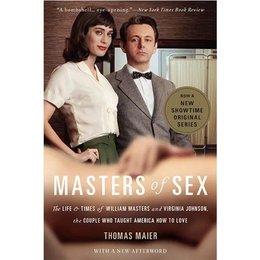 Basic Books Masters of Sex