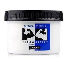 Be Cumming Elbow Grease Original Cream Lubricant