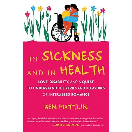 Beacon Press In Sickness And In Health
