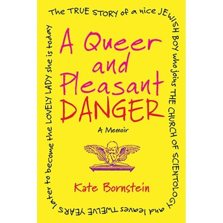 Beacon Press Queer and Pleasant Danger, A