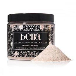 Bella Bella Stress Dissolve Bath Salts