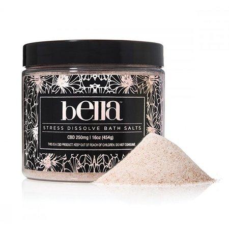 Bella Stress Dissolve Bath Salts