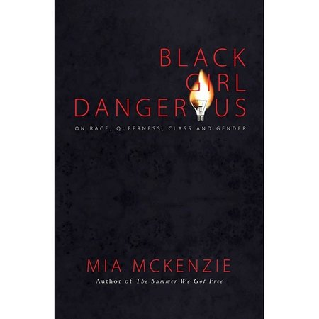 BGD Press Black Girl Dangerous