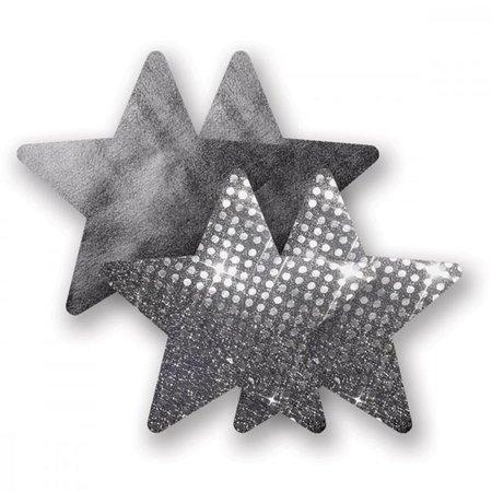 Nippies Night Fever Stars Pasties