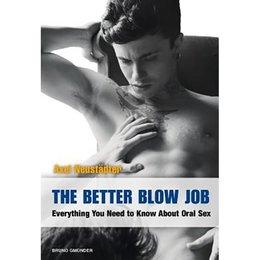 Better Blow Job, The