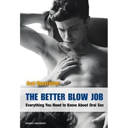Bruno Gmunder Better Blow Job, The