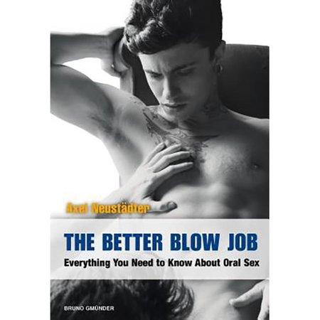 Bruno Gmunder Better Blow Job, The
