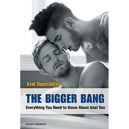 Bruno Gmunder Bigger Bang, The