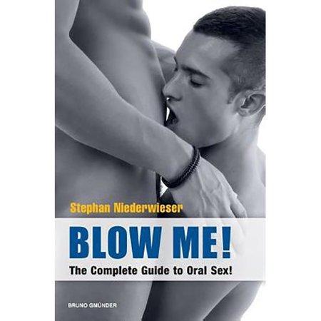 Bruno Gmunder Blow Me!