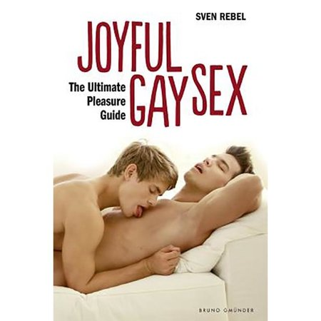 Bruno Gmunder Joyful Gay Sex