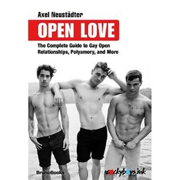 Bruno Gmunder Open Love