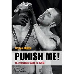 Bruno Gmunder Punish Me!