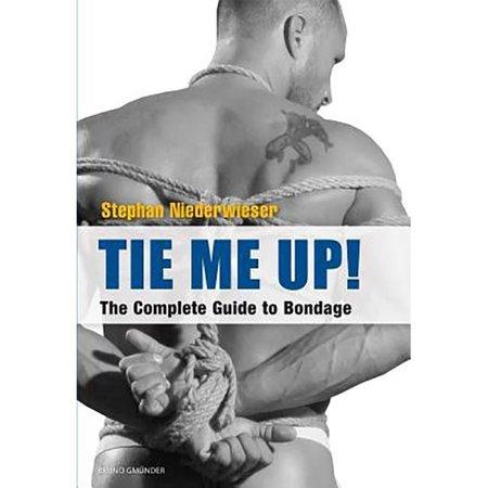 Bruno Gmunder Tie Me Up!