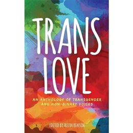 Jessica Kingsley Publishers Trans Love