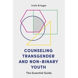 Jessica Kingsley Publishers Counseling Transgender and Non-Binary Youth