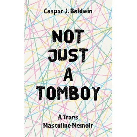 Jessica Kingsley Publishers Not Just a Tomboy