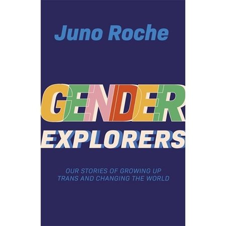 Jessica Kingsley Publishers Gender Explorers