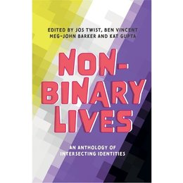 Jessica Kingsley Publishers Non-Binary Lives
