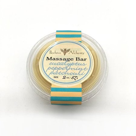 Beehive Alchemy Beehive Alchemy Massage Bar