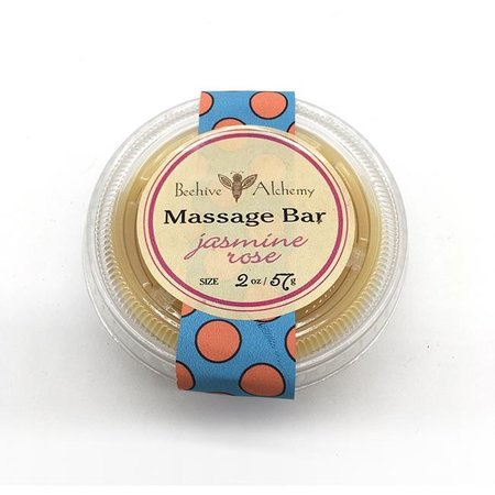 Beehive Alchemy Massage Bar