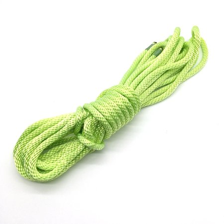 Venus Ropes Venus Rope 1/4-inch Solid Braid Nylon Rope