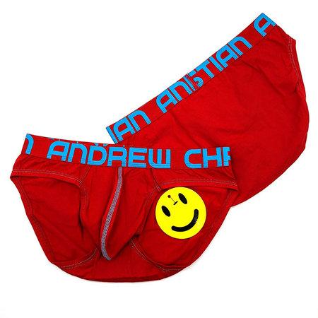Andrew Christian Andrew Christian Briefs Lookbook
