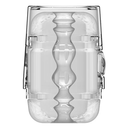 Main Squeeze Pop-Off Optix Crystal