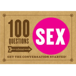 Chronicle 100 Questions About Sex Game