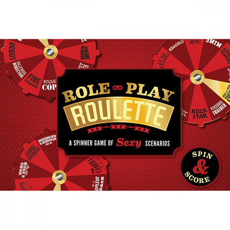 Role Play Roulette Game