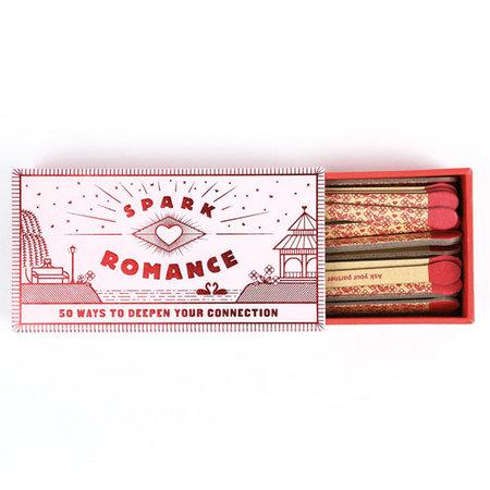 Chronicle Spark Romance