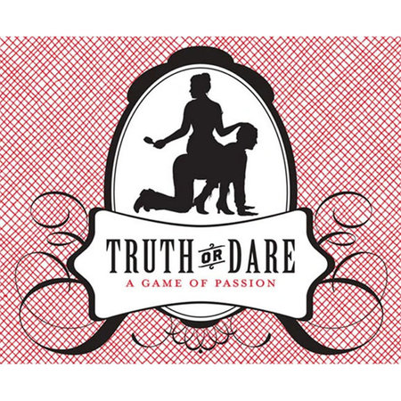 Chronicle Truth or Dare: A Game of Passion