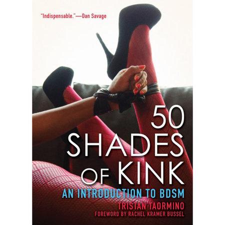 Cleis Press 50 Shades of Kink