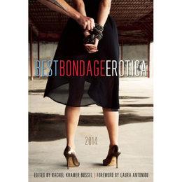 Cleis Press Best Bondage Erotica 2014