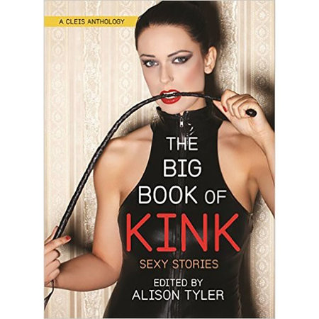Cleis Press Big Book of Kink, The