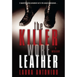 Cleis Press Killer Wore Leather, The