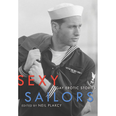 Cleis Press Sexy Sailors