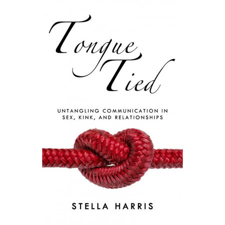Cleis Press Tongue Tied