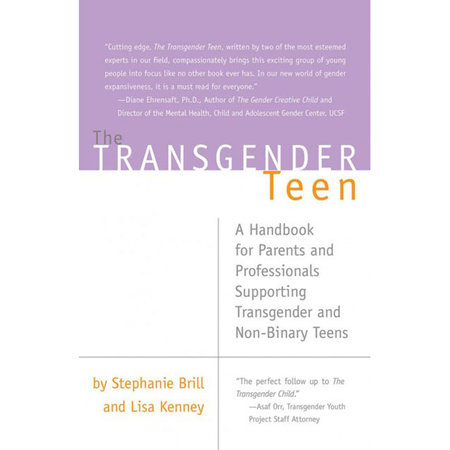 Transgender Teen, The