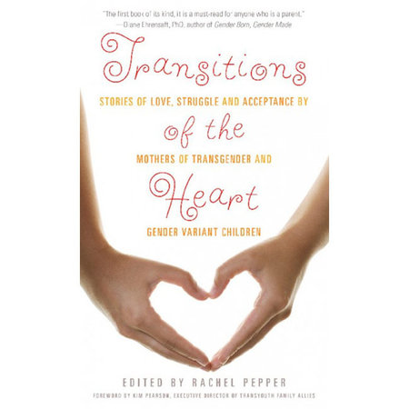 Cleis Press Transitions of the Heart