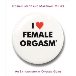 I Love Female Orgasm