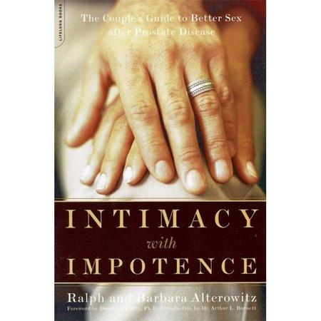 Da Capo Intimacy with Impotence